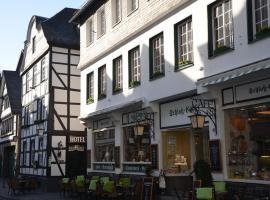 Guesthouse Schloß-Cafe, Monschau