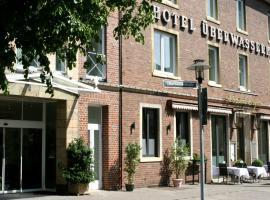 Hotel Restaurant Überwasserhof, Münster