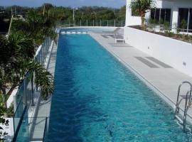 Silver Sea on Sixth Resort, Maroochydore