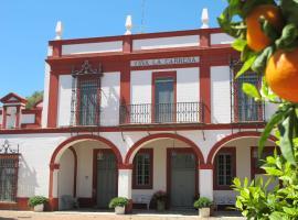 La Carreña, Jerez de la Frontera