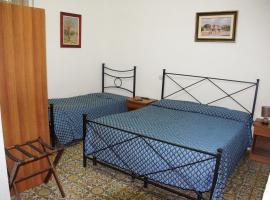 Albergo Pensione Ardenza, Livourne