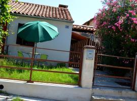 Apartment Tina, Vabriga