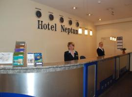 Neptun Economy Hotel, San Petersburgo
