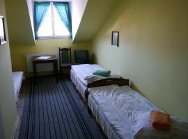 Hostel Karpacki, Ustrzyki Dolne