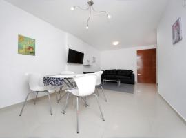 Bv Illia 650 Apartment