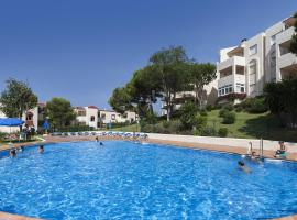 Crown Resorts Club Caronte, La Cala de Mijas