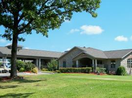 Pointe Royale Golf Resort, برانسون