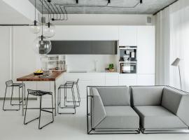 Wyjątkowy Apartament
