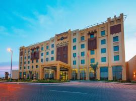 Ayla Bawadi Hotel, Al Ain