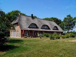 Ferienhaus Mertinat for ten, Timmendorf