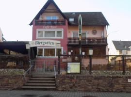 Cafe Rosi, Bernkastel-Kues