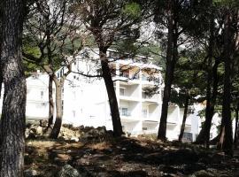 Apartments Villa Lucija, Brela