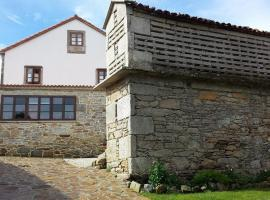 Casa da Sebe, Barizo