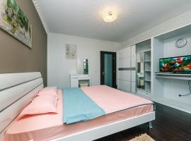 Apartment Olga