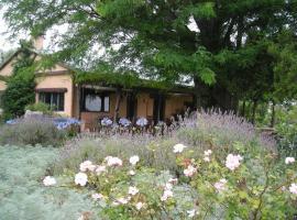 Country House Palmar del Solis, Balneario Solís