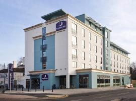 Premier Inn Loughborough, Loughborough