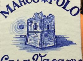 Marco Polo Casa Vacanze, Pollina