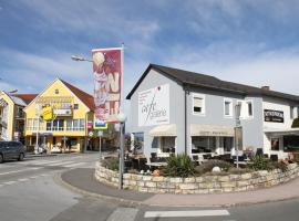 Cafe Galerie, Lieboch