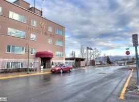 Anchorage Grand Hotel, 앵커리지
