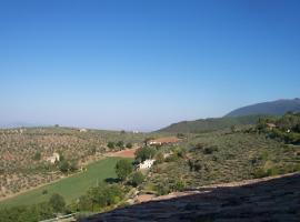 Il Cantuccio, Bazzano di Spoleto