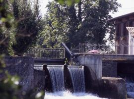 Le Moulin d'eclaron, Éclaron
