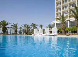 Sentido Sandy Beach Hotel & Spa, Larnaca
