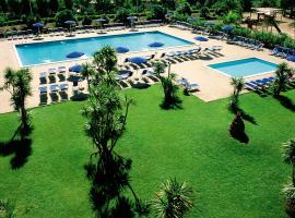Hotel African Beach, Zapponeta