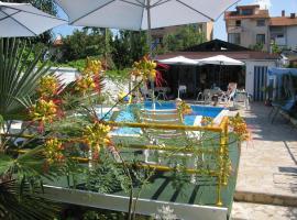 Villa Sens, Chernomorets