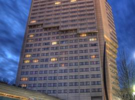 Hotel Murano, a Provenance Hotel, Tacoma