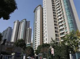 Citylife Jing'an Four Seasons