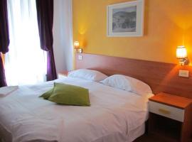 Hotel Monterosso Alto, Monterosso al Mare