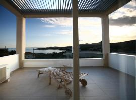 SounioSuite House, Sounio