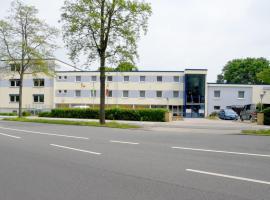 Hotel am Klieversberg