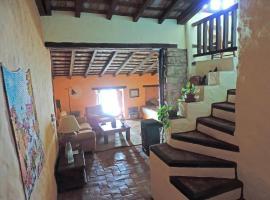 Casa Rural La Tahona Vieja, Jimena de la Frontera
