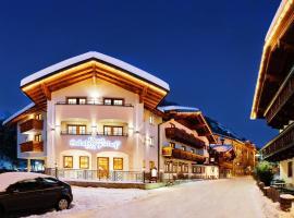 Hotel Salzburgerhof, Flachau
