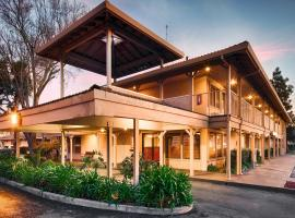 Best Western Cordelia Inn, Fairfield