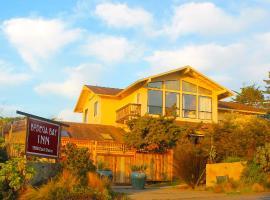 Bodega Bay Inn, Bodega Bay