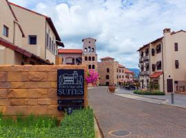 Town Square Suites by Toscana Valley, Ban Bung Toei