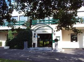 Ring Hotel, Eeklo