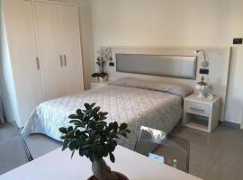 Residence Hotel Albachiara, Rimini