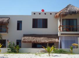 Las Quijas Holbox, Holbox Island
