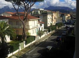 Appartamento Panorama, Viareggio