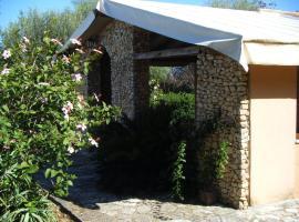 Villette dello Zingaro, Scopello