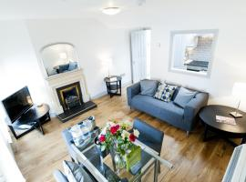 Rathmines Apartment 1, Rathgar
