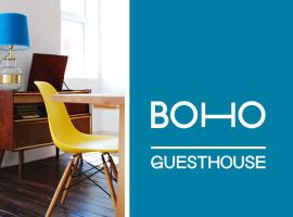Boho Cais do Sodre - Guesthouse