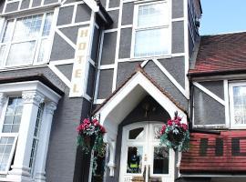 Gidea Park Hotel, Romford