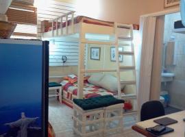 Bed&Breakfast Seabra Rio III, Rio de Janeiro