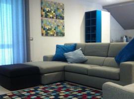 Appartamento Casilina, 페렌티노