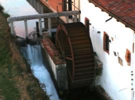 Il Vecchio Mulino Di Bairo, Agliè