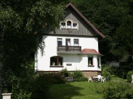 Ringhaus Adenau, Adenau